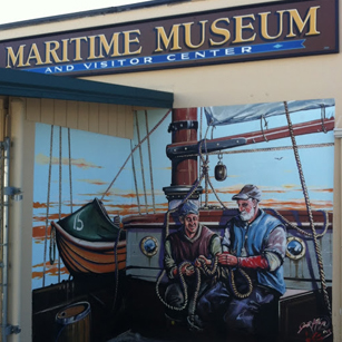 Poulsbo Maritime Museum
